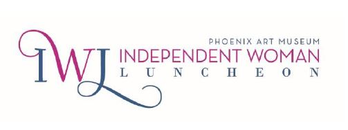 Independent Woman Luncheon
